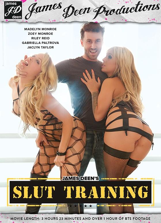 slut training porn